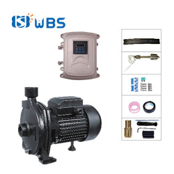 WBS DC solar power surface centrifugal pumps  72v domestic solar pump price india(free shipping)