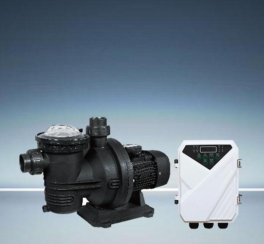 900W solar swimming pool pump
