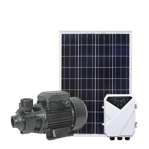 WBS DC Peripheral vortex surface solar pump QB solar surface pump Wholesale price(free shipping)