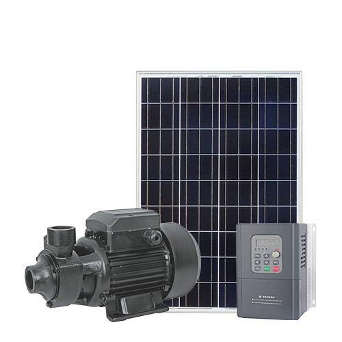 WBS AC/DC brushless surface solar pump for Australia (Free shipping)