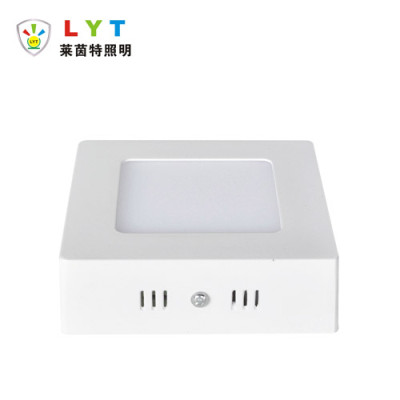 Surface Mounted Square Panel Light