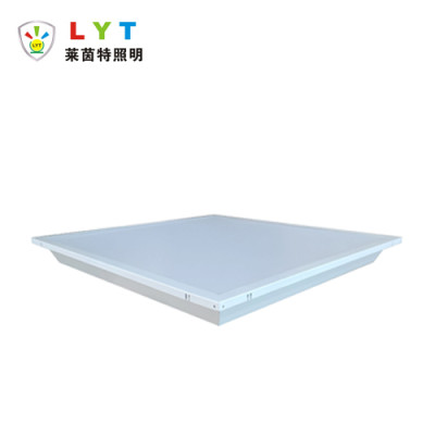 600x600 backlit flat panel light