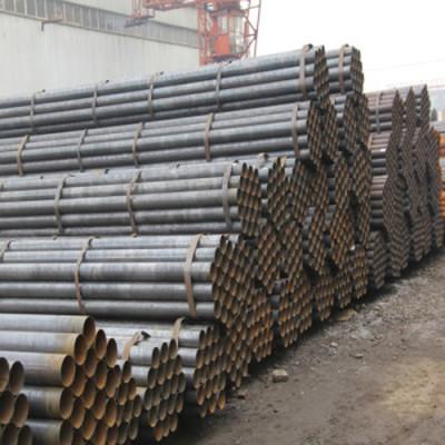 YOUFA Brand ASTM A795 tubos de metal con extremo de ranura estándar