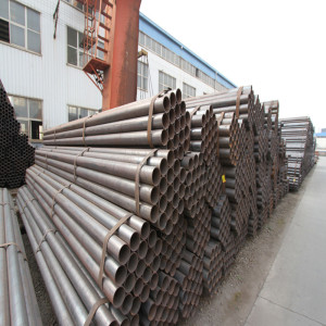 building structure tube, building welded steel pipe
