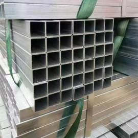 YOUFA تصنيع 1 بوصة أسود أسعار أنابيب الصلب مربع للبيع