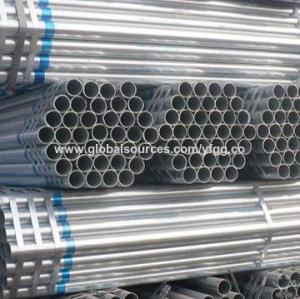 China manufacturers ASTM A106 A105 a53 galvanized steel pipe