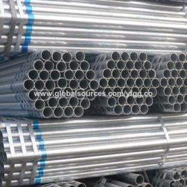 World TianJIn Factory Fence Post Iron Precio de acero barato de China / Tubo galvanizado