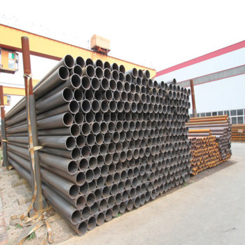 YOUFA Brand Q235 carbon steel pipe ,1 1/2 inch carbon steel pipe