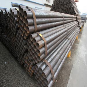 تيانجين Youfa العلامة التجارية 10 بوصة أنابيب الصلب الكربوني الجدول 40