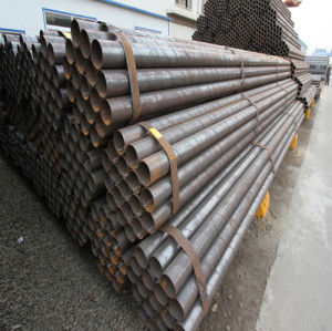 YOUFA Brand ERW carbon steel pipe, 8 inch carbon steel pipe price per ton