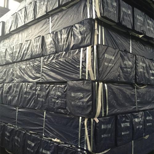 YOUFA fabrica tubos cuadrados de tubo hueco de acero hueco de acero dulce