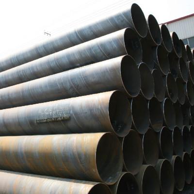 Api 5l x70 lsaw pipe 3pe, tubo de acero al carbono Lsaw de gran diámetro