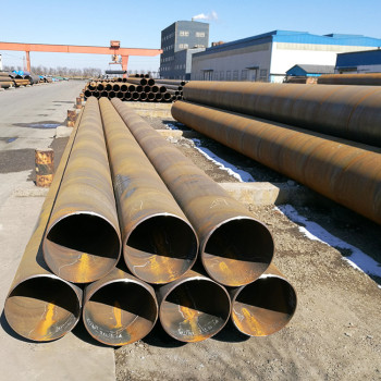 YOUFA SSAW spiral welding steel pipes building /construction/piling