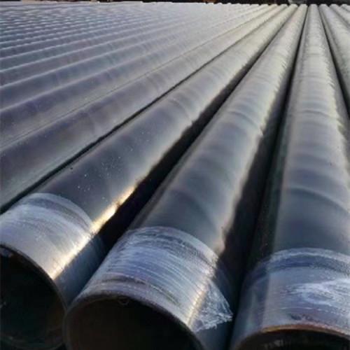 Tianjin Youfa Brand large diameter spiral steel pipe 1800mm steel pipe