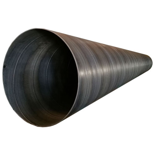 Tubos de acero soldado en espiral YouFa SSAW para construcción
