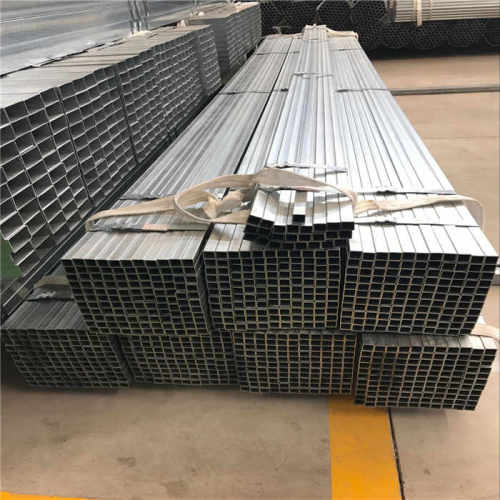 Mild steel square pipes with  40x40 , 50x50 , 80x80 , 100x100 from YOUFA