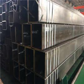 YOUFA تصنيع أنابيب الحديد المجلفن المستطيلة لبناء المباني