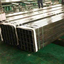 YOUFA تصنيع الفولاذ الطري المجوف الصلب أنبوب مجوف أنبوب مربع