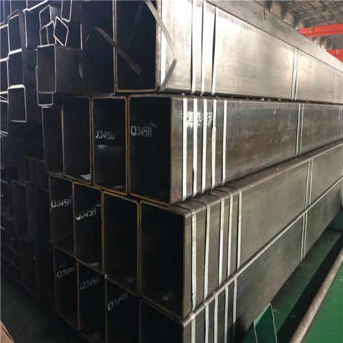 20x40 weight ms rectangular pipe Q195 rectangular pipe weight