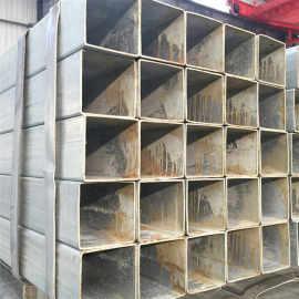 أنبوب مقطع مجوف 25x25 ملم مربع صنع في الصين Youfa