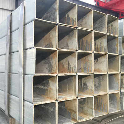 25x25 mm square hollow section tube made in China Youfa