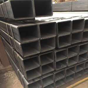 Square steel pipe ASTM A53