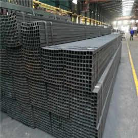 Tubo de acero de sección hueca RHS para estructura de la fábrica de Youfa
