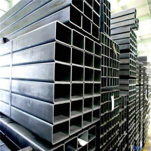 YOUFAは、マイルド溶接されたスチール角パイプサイズを製造しています