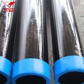 Youfa brand astm a35 precio de tubo de acero al carbono negro por metro