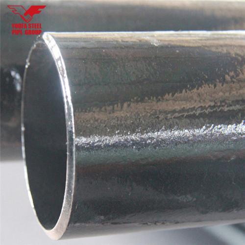YOUFA العلامة التجارية تصنيع المتفجرات من مخلفات الحرب أنابيب الكربون الصلب الأسود سعر للطن
