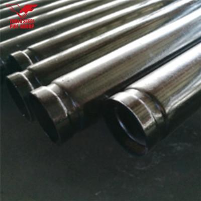 Youfa marca ASTM A53 tubo de acero redondo de 3,5 pulgadas