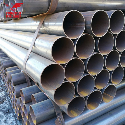Youfa brand  50mm weight chart ms round pipe size for sale