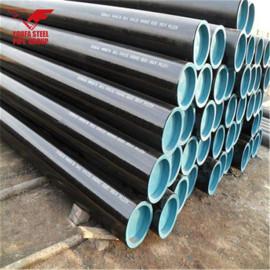 Youfa fabricante marca precio de tubería de acero al carbono de 8 pulgadas por tonelada