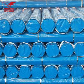 YOUFA تصنيع العلامة التجارية سعر الفولاذ الطري جولة الأنابيب من تيانجين
