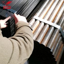 YOUFA تصنيع عينة مجانية مواصفات أنابيب الحديد الأسود