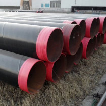 Hot sales steel pipes of SSAW Spiral welded steel pipes from China