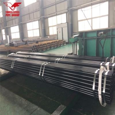 Youfa Carbon erw black iron 60mm diameter steel pipe price