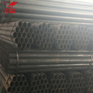 Youfa manufacure brand high quality schedule 40 hs code carbon steel pipe