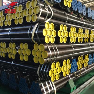 Mild Seamless Steel Pipe /Tube Schedule 40/sch std Steel Pipe Price