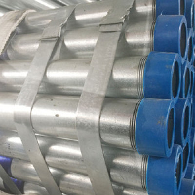 tubo de andamio de tubo pre galvanizado tubo de andamio galvanizado de YOUFA