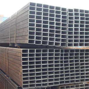Chiness supplier astm a36 rectangular steel tube standard sizes from YOUFA