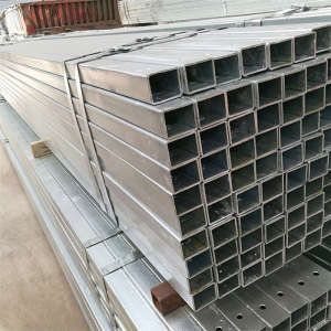 Best Cold Formed Square Rectangular Steel Tube from YOUFA