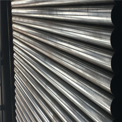 YOUFA sch40 welded pipe api 5l carbon steel pipe price list