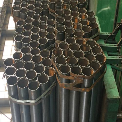 Tianjin YOUFA fabrica tubos de acero al carbono soldados con código hs