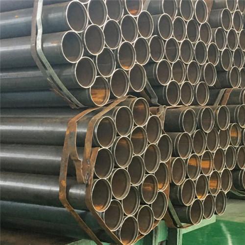 Tianjin YOUFA fabrica tubería de acero soldada erw de 100 mm de diámetro