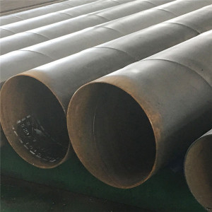 Natural Oil and Gas SSAW LSAW ERW Line Pipe