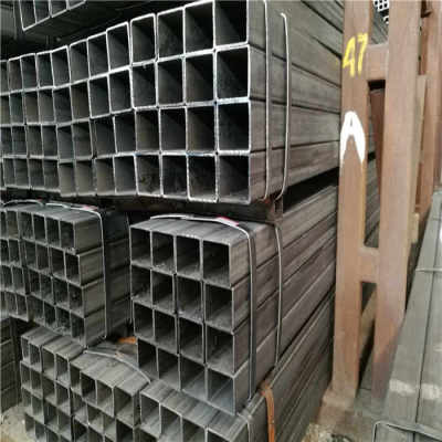 square steel tube 100mmx100mm 4x4 inch with more size from YOUFA
