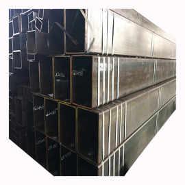 انخفاض سعر EN10219 المتفجرات من مخلفات الحرب الكربون الأسود أنابيب الصلب مربع من YOUFA