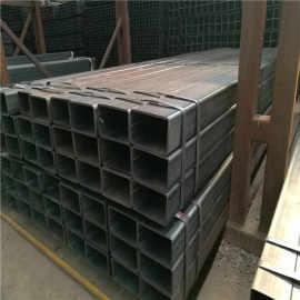 YOUFA تصنيع 200x200 سعر مربع أنابيب الصلب سعر MS مربع الأنابيب
