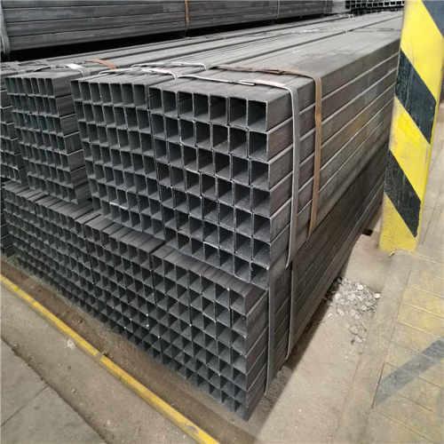 Tianjin  YOUFA manufacture weight square hollow steel tube